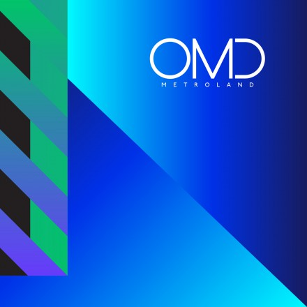 OMD present their new single 'METROLAND'!