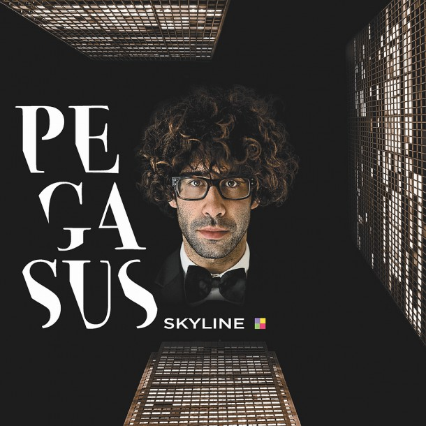 PEGASUS launches first single 'SKYLINE' with a state of the art video!