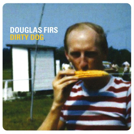 DOUGLAS FIRSS releases his new single 'DIRTY DOG'!
