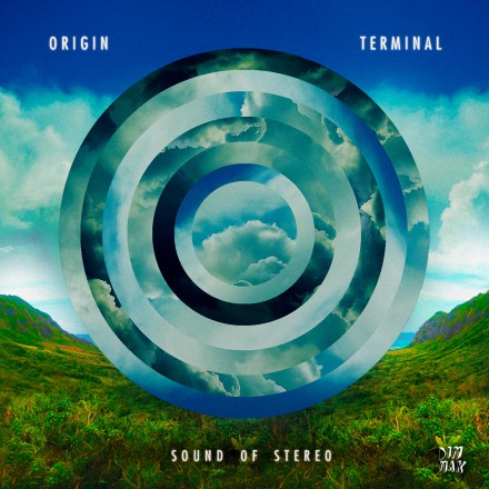 SOUND OF STEREO release new EP 'ORIGIN' on April 30!