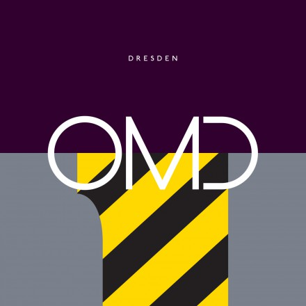 OMD launch their new single 'DRESDEN!