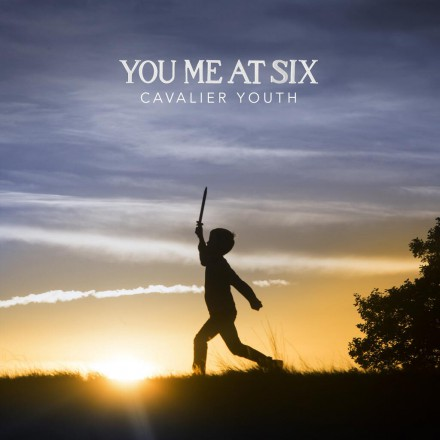 YOU ME AT SIX release new album CAVALIER YOUTH today!