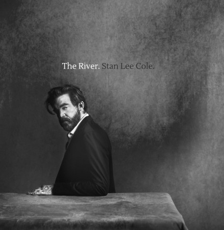 STAN LEE COLE launches new single 'THE RIVER'!
