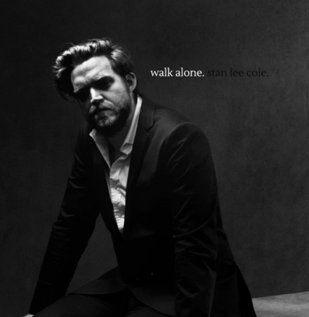 STAN LEE COLE releases second single 'Walk Alone'!