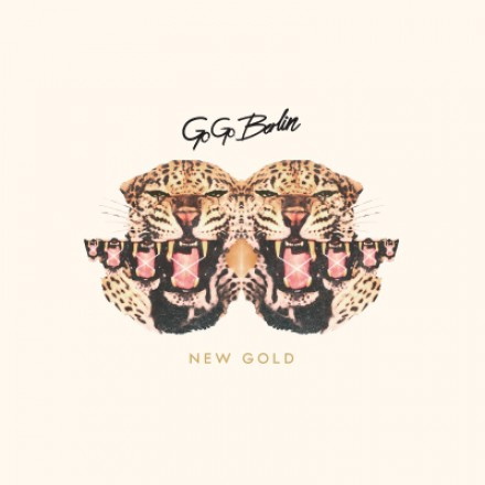 GO GO BERLIN releases new album 'NEW GOLD' today!