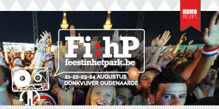 Also CeeLo Green, Aloe Blacc, Booka Shade and Flip Kowlier at Fi:hP!