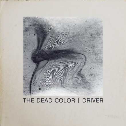 THE DEAD COLOR lanceert 3de single 'DRIVER'!