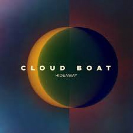 British duo CLOUD BOAT present new single HIDEAWAY!