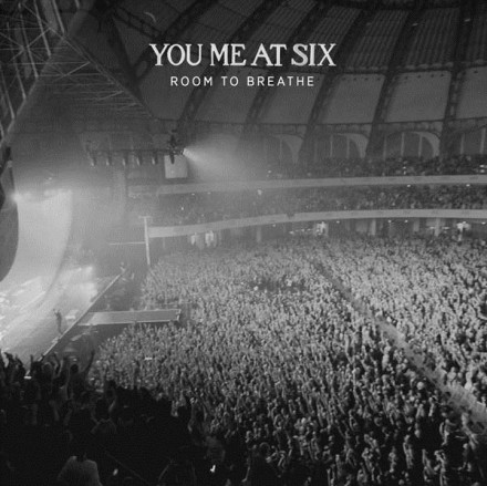 YOU ME AT SIX launch new single 'Room To Breathe'