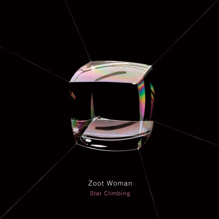 ZOOT WOMAN releases new album STAR CLIMBING today!