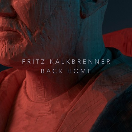 FRITZ KALKBRENNER releases first single BACK HOME from new album!