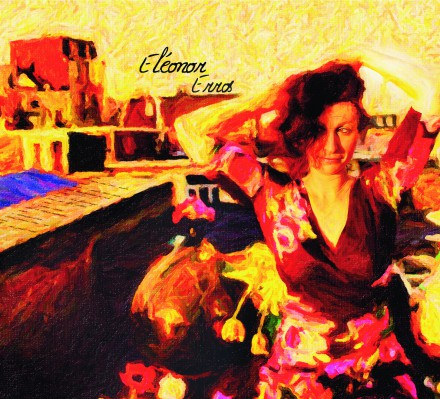 ELEONOR releases debut album ERROS today