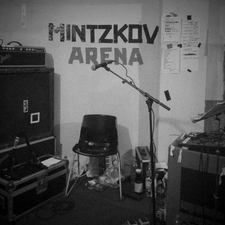 MINTZKOV launches new single ARENA!