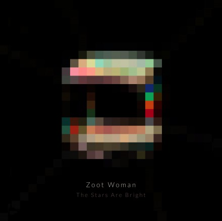 ZOOT WOMAN release new single THE STARS ARE BRIGHT