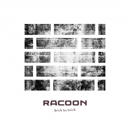 A new single and new album for RACOON!