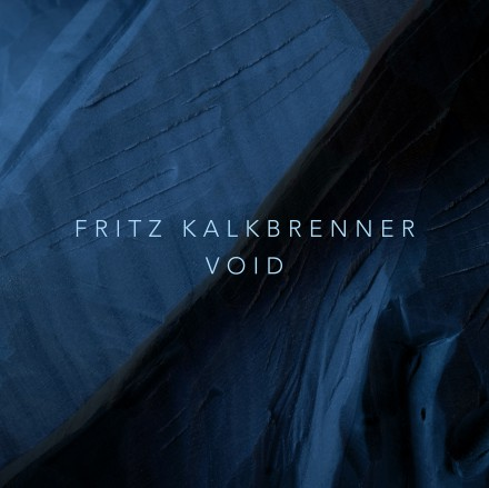 FRITZ KALKBRENNER releases a new single called VOID