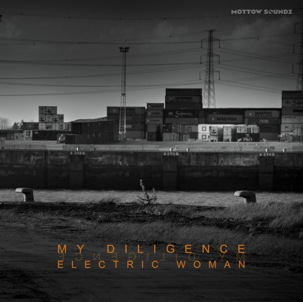 MY DILIGENCE announce debut album with a first single ELECTRIC WOMAN