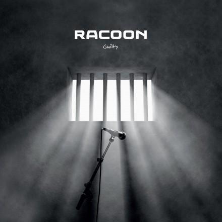 RACOON launches second single GUILTY!