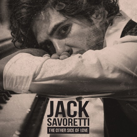 JACK SAVORETTI launches new single!