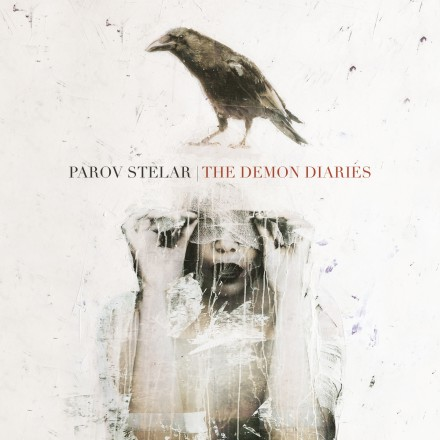 PAROV STELAR releases new album today!