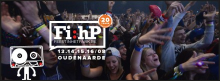 Het programma van Fi:hP pré-party is rond!