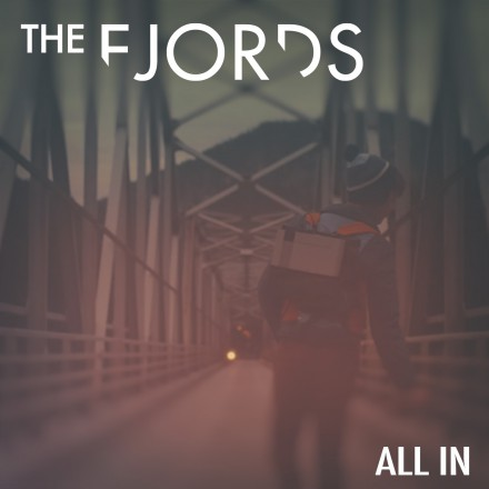 THE FJORDS make stunning debut with single 'ALL IN'
