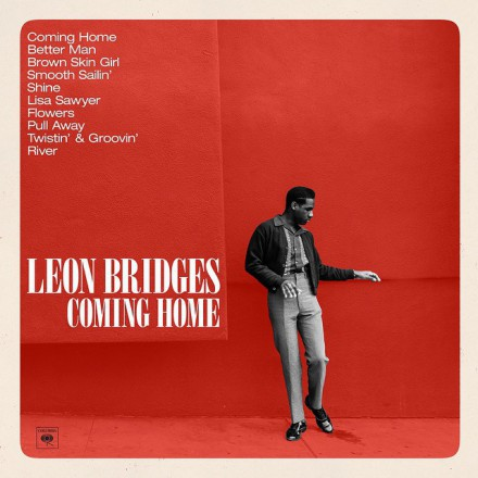 LEON BRIDGES launches new single BETTER MAN