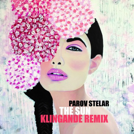 PAROV STELAR releases 'THE SUN feat. GRAHAM CANDY (Klingande Remixes)'!
