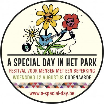 A Special Day in the Park!