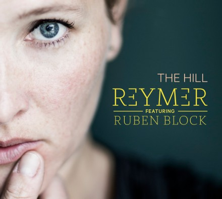 REYMER lanceert nieuwe single THE HILL