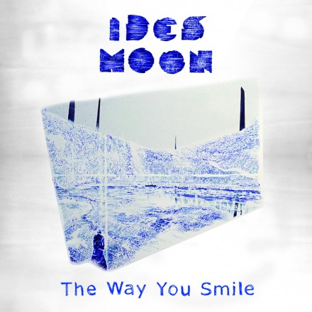 IDES MOON brengt 2e single THE WAY YOU SMILE uit!