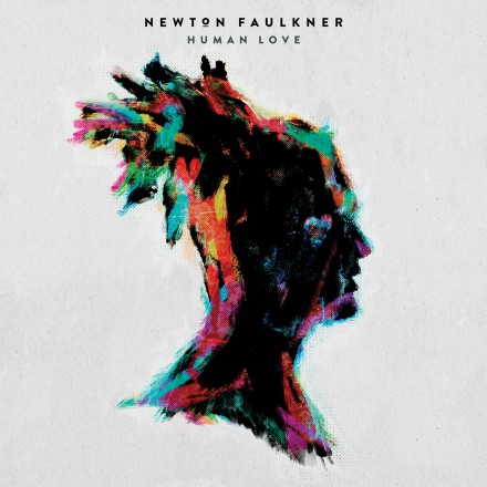 NEWTON FAULKNER announces a new album!