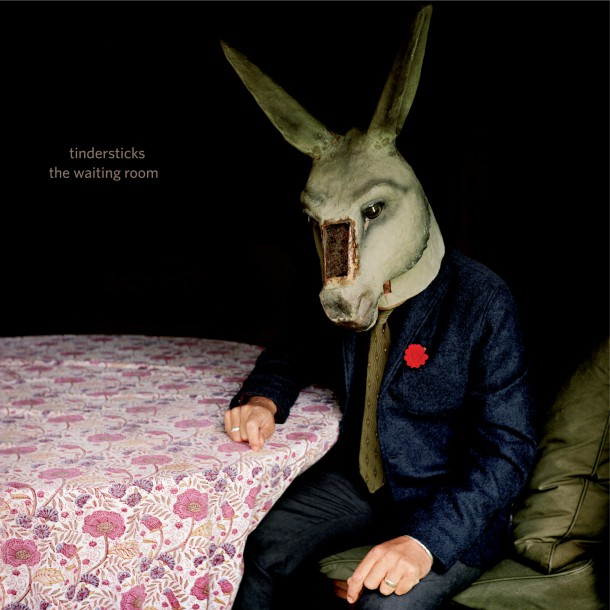 TINDERSTICKS present HEY LUCINDA, new song of THE WAITING ROOM, out Jan 22nd!