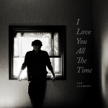 Nieuwe video voor I LOVE YOU ALL THE TIME van IAN CLEMENT (Eagles Of Death Metal cover)