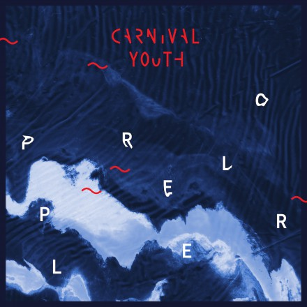 Latvian EBBA Award winning CARNIVAL YOUTH releases PROPELLER on May the 20th!