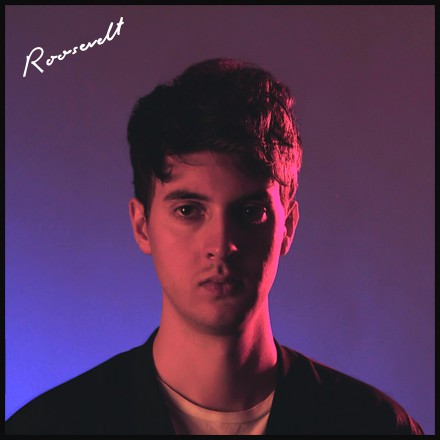 ROOSEVELT announces debut album and new video!