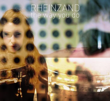 Nieuwe band Rheinzand lanceert eerste single 'The Way You Do'!