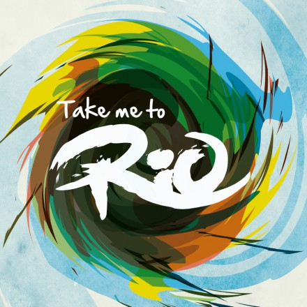 BERMAN BROTHERS launch a new album 'TAKE ME TO RIO' today!