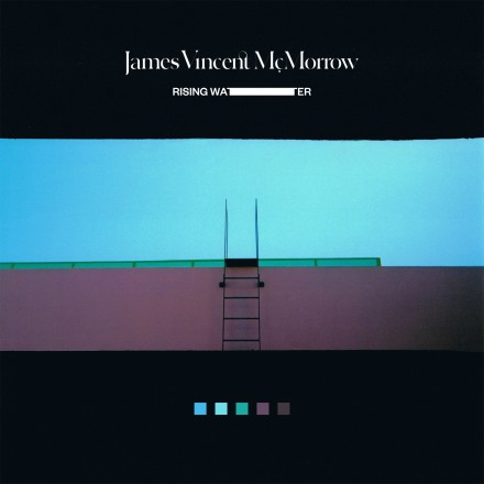 JAMES VINCENT McMORROW announces new single and album!