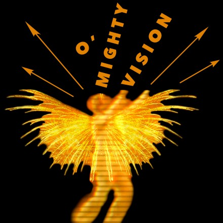 BIRDPEN launch new single O' Mighty Vision!