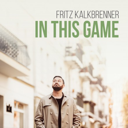FRITZ KALKBRENNER presents new single 'In This Game'!