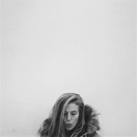 HANNAH EPPERSON launches first single from new album!