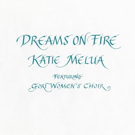 New singles for KATIE MELUA!