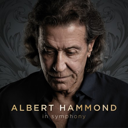 ALBERT HAMMOND announces new album IN SYMPHONY