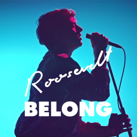 ROOSEVELT releases neo-noir video for 80's inspired synth track BELONG!