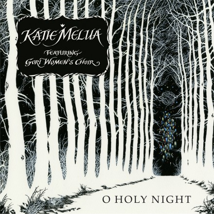 KATIE MELUA releases new single O HOLY NIGHT!