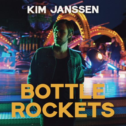 Kim Janssen releases new single 'Bottle Rockets'!