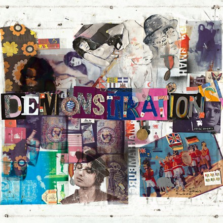 PETER DOHERTY's new album HAMBURG DEMONSTRATIONS is out today!