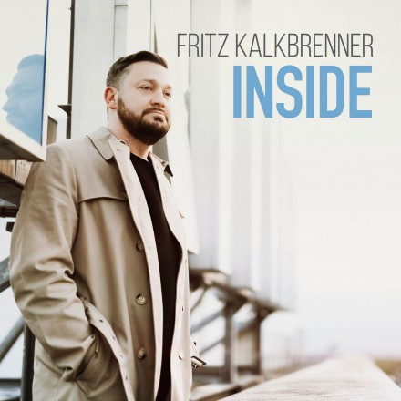 FRITZ KALKBRENNER launches new single INSIDE