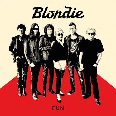 BLONDIE launches video for new single FUN!